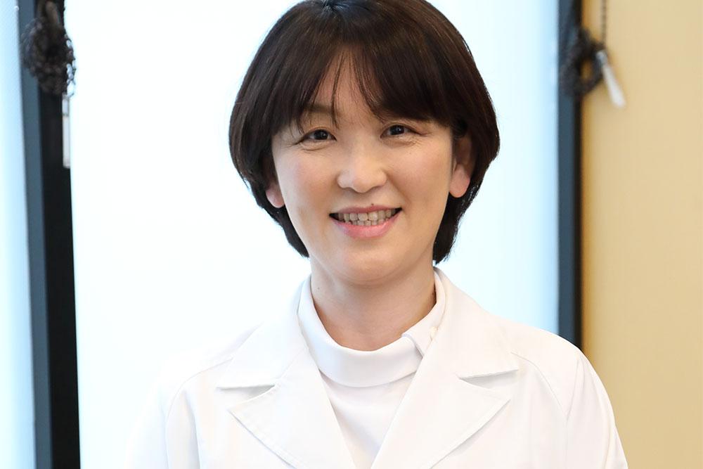 戸田景子(とだ けいこ)
