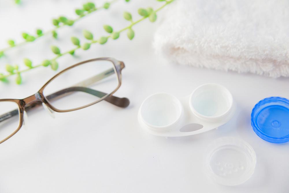 近視の治療